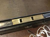 Toleware Box with Bramah Lock (6 of 8)