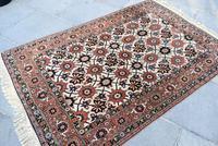 Fine Old Veramin rug 215x144cm (5 of 7)