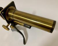 Rare Antique Microscope The Davon Micro-Telescope (11 of 18)