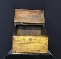 Victorian Candle Box (5 of 5)