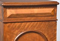 Pair of Victorian Mahogany Bedside Cabinets (3 of 9)