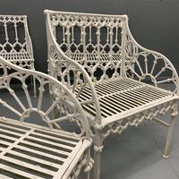 Vintage Garden Chairs & Benches (4 of 10)