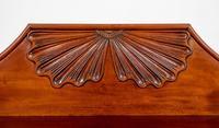 Impressive William IV Mahogany Pedestal Sideboard (3 of 9)