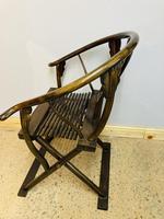 Oriental Folding Armchairs (14 of 19)