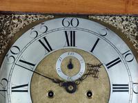 Irish Longcase Clock (9 of 9)