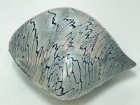 Decorative Art Glass Oude Horn Willem Heesen Signed Pillow Paperweight (22 of 27)