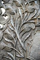 Anglo Indian Carved Table (4 of 11)