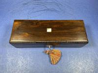 Rosewood Glove Box (3 of 13)