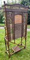 Cane & Rattan Hall Stand (2 of 5)