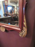 Fine Antique George II Style Dressing Mirror (6 of 8)