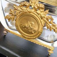 Gilt Napoleon III Bonbonniere (4 of 5)