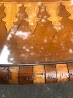 Antique Inlaid Syrian Coffee Table (6 of 12)