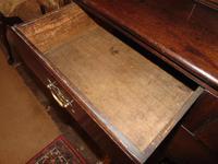 Georgian Oak Sussex Dresser with Rack (7 of 11)