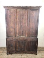 Early 19th Century Welsh Oak Press Cupboard (15 of 15)