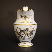 Paris Porcelain Milk Jug (2 of 10)