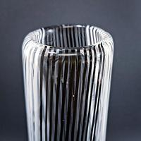 Italian Murano art glass – Black (6 of 6)