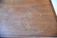 Single Mahogany Hall Chair (7 of 11)