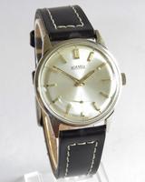 Gents 1960s Roamer Wrist Watch (2 of 5)
