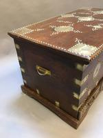19th Century Indian Trunk Chest (5 of 15)