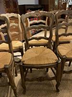 Set of 6 Country Chairs (8 of 9)