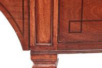 Mahogany Bowfront Sideboard George III (2 of 6)
