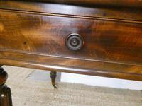 English Regency Dressing Table - Attributed to Gillows (4 of 10)