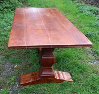 1960s Teak Refectory Table