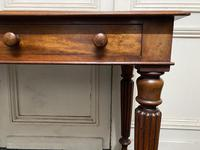 Fine Quality Writing Table (4 of 13)