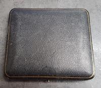 Cased Set of 6 Britannia Silver Teaspoons - 1936 (4 of 4)