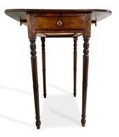 William IV Pembroke Table (2 of 7)