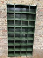 1930s Metal Racking System (3 of 4)