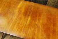 Antique Regency Sofa Table (7 of 8)