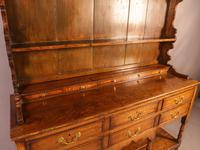 Good Georgian Oak Dresser (10 of 12)