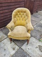 William IV Chair (2 of 2)