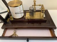 Barograph by Dunscombe, Bristol (2 of 4)