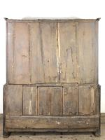 Large 18th Century Welsh Oak Hanging Cupboard (16 of 16)