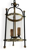 French Round Lantern (3 of 6)