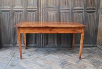 French Cherrywood Farmhouse Table (3 of 7)