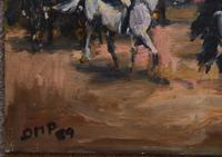 Horses on Parade by Diana Perowne (6 of 6)