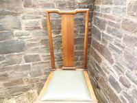 Richard Norman Shaw Set of Eight Chairs (2 of 9)