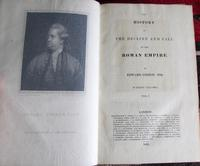 1828 History of the Decline & Fall of The Roman Empire by Edward Gibbon - Complete in 8 Volumes (2 of 5)