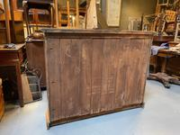 Victorian  Breakfront Bookcase (8 of 11)