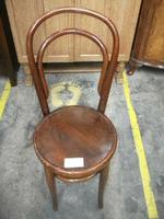 Bentwood Chair - 770-1553 (2 of 2)