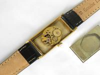 1960s mid-size Corvette wrist watch (4 of 5)