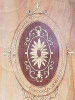 Antique Walnut Credenza (6 of 10)