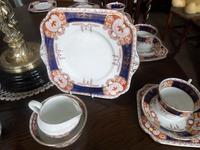 Large amount of Empire China as a beautiful Tea Set! (6 of 7)