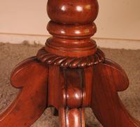 Early 19th Century Pembroke Table in Mahogany (10 of 12)