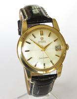 Gents Omega Seamaster Wrist Watch, 1966 (2 of 5)