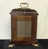 Clock Bracket Mahogany (5 of 7)