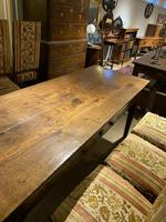 Chestnut Farmhouse Table 2 meters long (4 of 10)